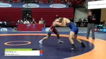 66 R/16 - Brady Berge, Pinnacle vs Ben Hornickle, Wyoming Wrestling RTC