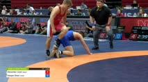 66 Cons 8-1 - Alexander Lloyd, Minnesota Storm vs Keegan Shaw, University Of Iowa