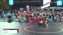 113 Round of 128 - Josh Kyle, Missouri vs Adam Arenas, California