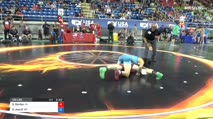 120 Round of 128 - Spencer Gordon, Alabama vs Dylan Averill, Oregon