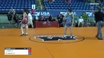 113 Round of 64 - Jaxon Smith, Georgia vs Dylan Shawver, Ohio