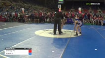 100 Round of 64 - G. Flerlage, Missouri vs Aidan Harris, Utah