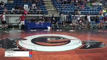138 Cons 32-2 - Aristotle Rockwell, Oregon vs Imran Heard, Maryland
