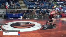 145 Cons 32-2 - Cal Hansen, Wisconsin vs Liam Drury, Illinois