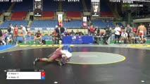 220 Qtrs - Darrell Mason, Illinois vs Haydn Maley, Oregon