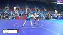 120 Qtrs - Joey Melendez, Illinois vs Michael Colaiocco, New Jersey