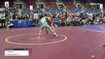 106 Qtrs - Anthony Talamonti, Illinois vs Brenden Chaowanapibool, Washington
