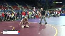 152 Qtrs - Will Lewan, Illinois vs Isaac Wilcox, Utah