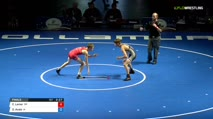 88 Finals - Chance Lamer, Oregon vs Drake Ayala, Iowa
