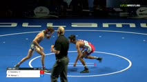 106 Finals - Zeke Escalera, Kentucky vs Matthew Ramos, Illinois