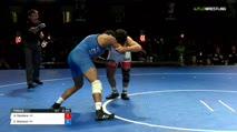 152 Finals - Aaron Gandara, Arizona vs Carter Starocci, Pennsylvania
