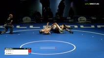 170 Finals - Albert Ferrari, Texas vs Abe Assad, Illinois