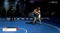 285 Finals - Nash Hutmacher, South Dakota vs Louden Haga, Ohio