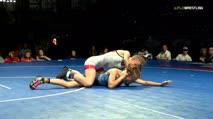 100 Finals - Olivia Shore, Ohio vs Kenzie Cormier, Washington