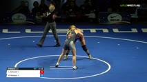 122 Finals - Louisa Schwab, Illinois vs Randi Robison, Illinois
