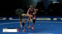 127 Finals - Macey Kilty, Wisconsin vs Ashton Cadman, Wisconsin