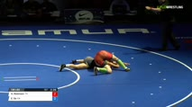 138 Finals - Hunter Robinson, Texas vs Emily Se, California