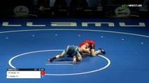 113 Finals - Brandon Kaylor, Washington vs Ty Smith, Nevada