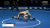 126 Finals - Paul Konrath, Indiana vs Drew Mattin, Ohio