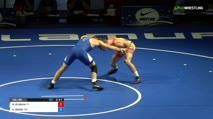 145 Finals - Anthony Artalona, Florida vs Kaden Gfeller, Oklahoma