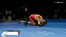 220 Finals - Zach Elam, Missouri vs Haydn Maley, Oregon