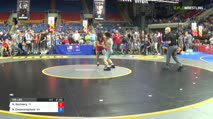 106 Quarter-Finals - Noah Gochberg, Texas vs Brenden Chaowanapibool, Washington