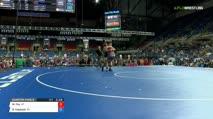 152 Quarter-Finals - Mckay Foy, Utah vs Gage Coppock, Wisconsin