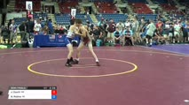88 Semi-Finals - Joseph Couch, Maryland vs Nathan Rubino, Nebraska