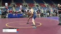 120 Semi-Finals - Fabian Lopez, Illinois vs Cameron Picklo, Oklahoma