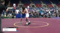 152 Semi-Finals - Aaron Gandara, Arizona vs Cade Lindsey, Kansas
