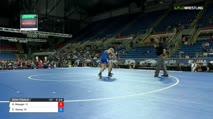 94 Semi-Finals - Kase Mauger, Idaho vs Carter Young, Oklahoma