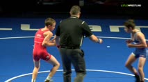88 Finals - Chance Lamer, Oregon vs Nathan Rubino, Nebraska