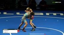 100 Finals - Andrew Chambal, Michigan vs Yusief Lillie, Washington