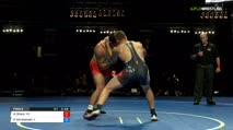 195 Finals - Ashton Sharp, Missouri vs Peter Christensen, Illinois