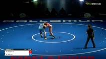 127 Finals - Ronna Heaton, South Dakota vs Macey Kilty, Wisconsin