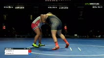 200 Finals - Alexandra Castillo, California vs Corey Burton, California