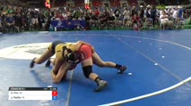 144 Consi of 4 - Hailey Finn, New York vs Julia Padilla, California