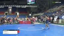 145 Semi-Finals - Brock Hardy, Utah vs Peyton Omania, California