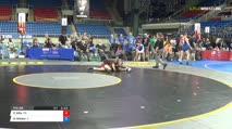 113 Semi-Finals - Patrick Allis, Colorado vs Anthony Molton, Illinois