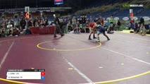 122 Consi of 16 #2 - Tatiyana Miller, Team USA vs Kya Rybachek, Minnesota