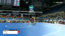 126 Semi-Finals - Ryan Roth, Colorado vs Austin Macias, Illinois