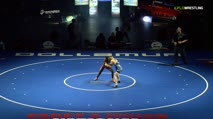 100 Finals - Anthony King, Illinois vs Parker Decker, Texas