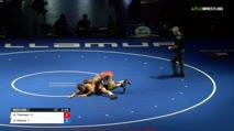 126 Finals - Alex Thomsen, Iowa vs Austin Macias, Illinois