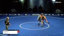 152 Finals - Anthony Artalona, Florida vs Peyton Robb, Minnesota