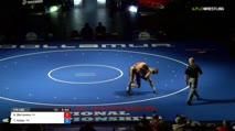 170 Finals - Andrew Berreyesa, Nevada vs Trent Hidlay, Pennsylvania