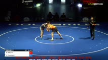 285 Finals - Brandon Metz, North Dakota vs Anthony Cassioppi, Illinois