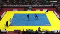 Celso Venicius vs Lucas Gomes 2017 Gracie Pro Jiu-Jitsu