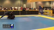 Thomas Edwin Warwick Davey vs Timothy James Dawson World Master Jiu-Jitsu IBJJF Championship