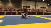 Robert Clayton vs Leo Maggio World Master Jiu-Jitsu IBJJF Championship