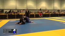 Michael David Baker vs Steven Chang World Master Jiu-Jitsu IBJJF Championship
